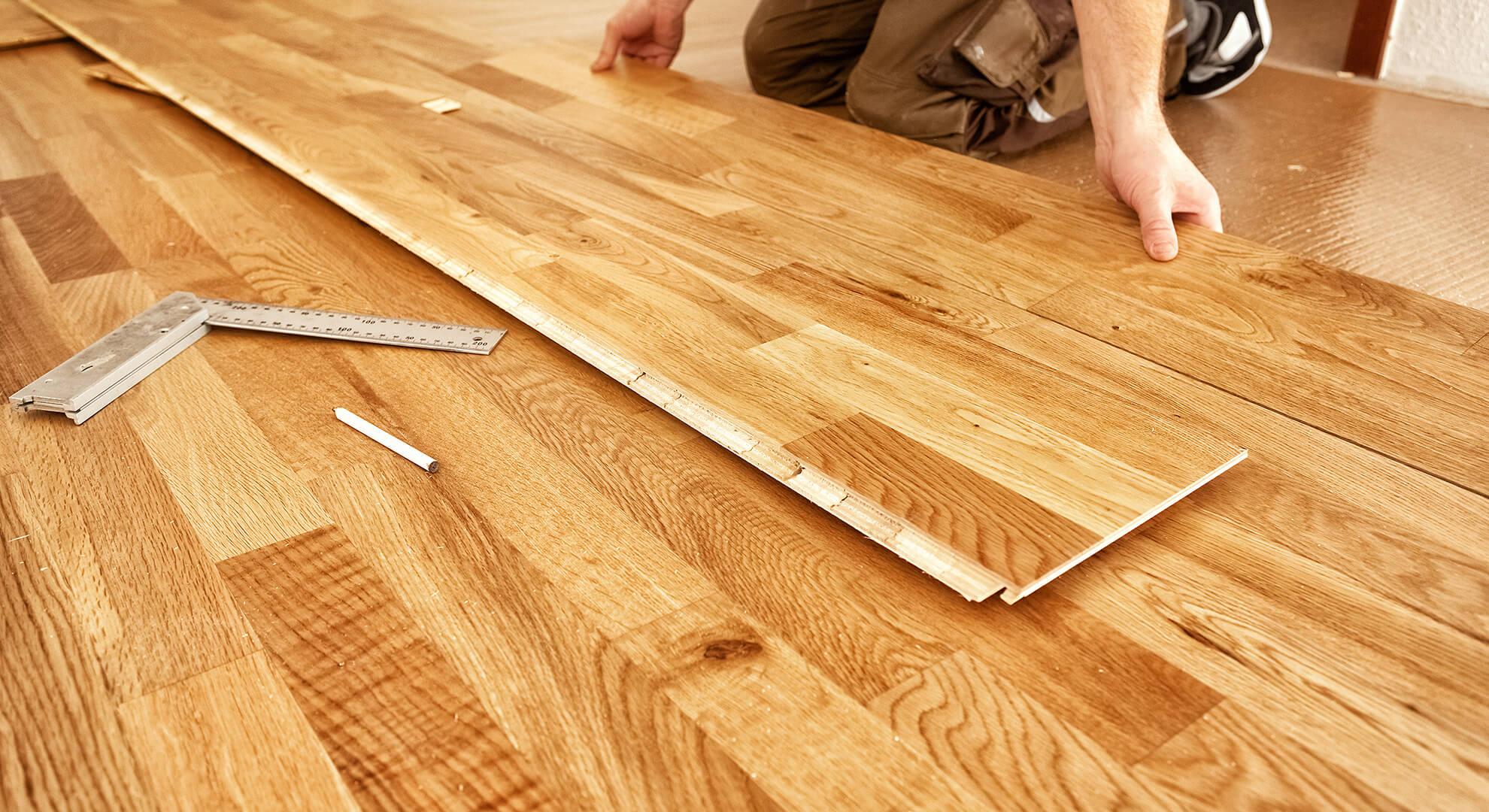 hagedorn & partner gmbh | Umbau | Sanierung Parkettboden | Koordination